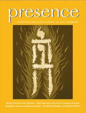 Presence Journal (Volume 15.4, December 2009) (PDF on CD)
