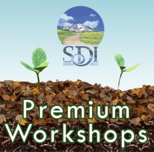 2021 Conference Tuesday Premium Workshops